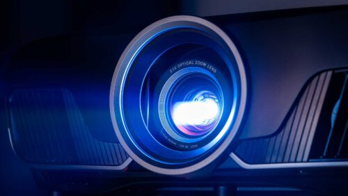Beamer / Projektoren