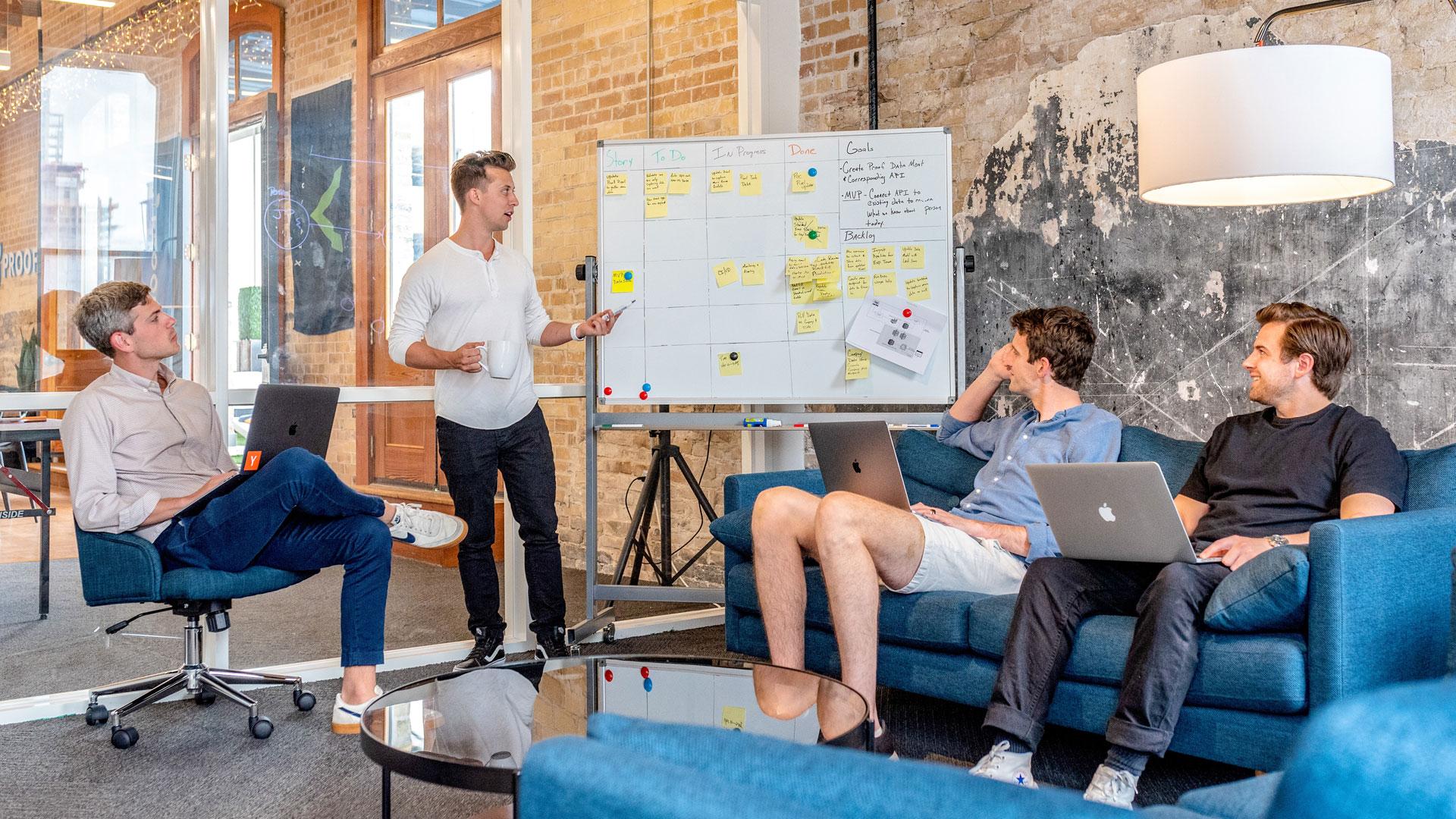 Virtuelle Konferenz umsetzen und planen